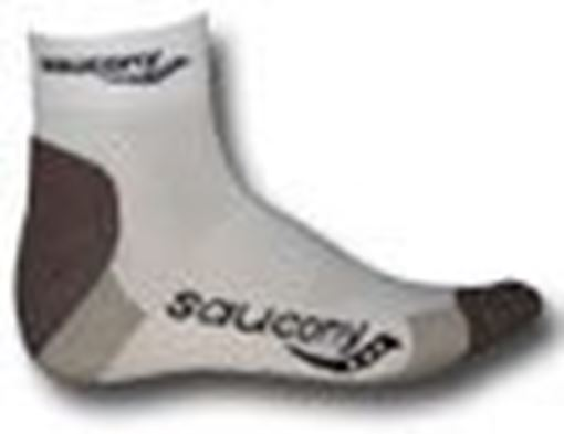 3TAC Run Socks Quarter