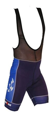 3TCY Bib Short TattooBU Unisex