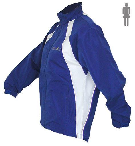 3TJT Jacket Ironm.WmnTeam BUWZ