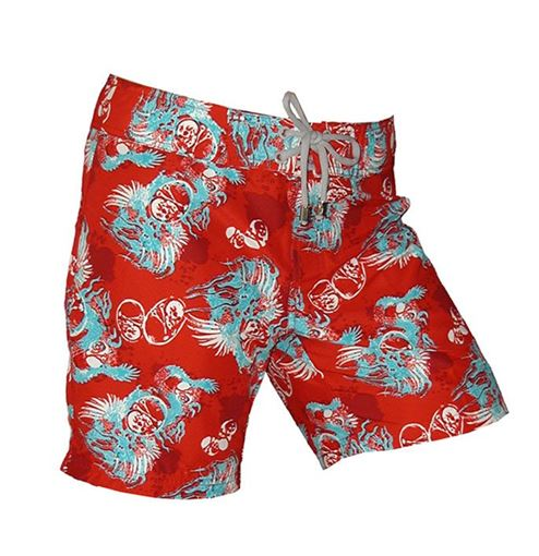 LWSW Speedo Damen Short Oasia