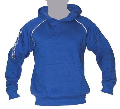 LWPU Logo-Kapuzensweater BU