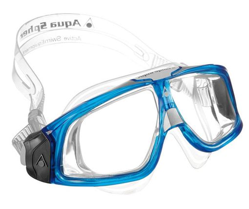 SBP Wassersportbrille Seal2.0K