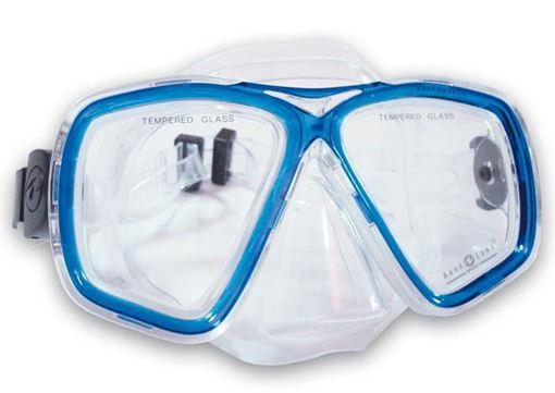 TAMK Erw.taucherbrille ACAP-SR