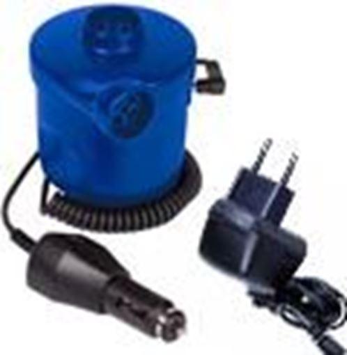 ASPE Elektropumpe Akku