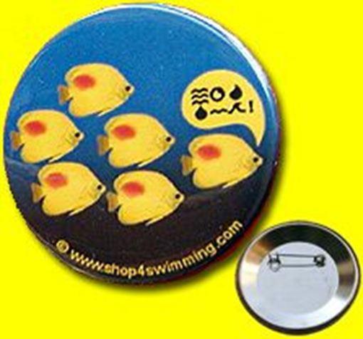 GIBU Button: Schwarm