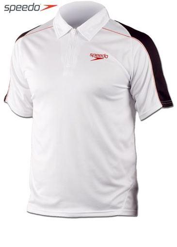 T-SS T-Shirt Polo Speedo WZ