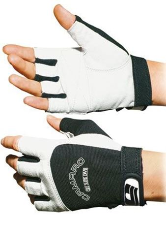 NEOA Amara Short Finger Gloves