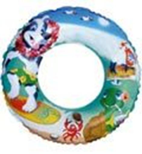 SLSR Schwimmreifen Hawaii