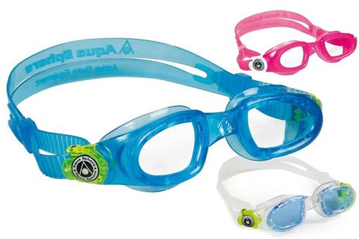 SBK Schwimmbrille Moby Kid