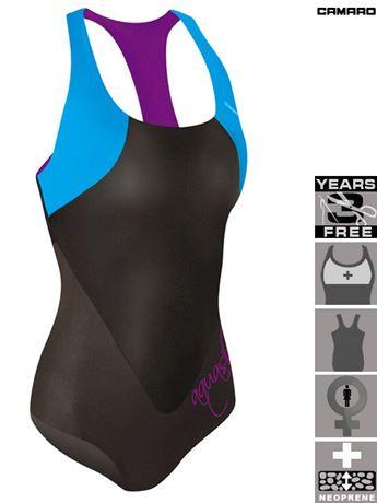NEO1 Neopren Aquaskin Swimsuit