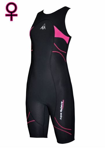 3TED Energize Speed Suit WMN
