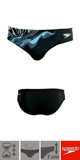 SMB7 Badehose Speedo Men B218