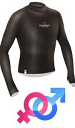 NESI Neopren Titanium Shirt UX