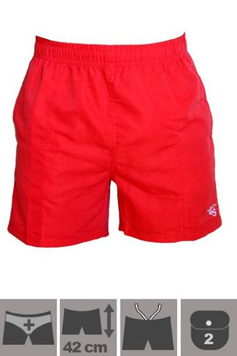 LWSM Watershort S4S RT