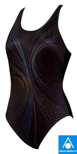 SWSP Aquasphere Swimsuit C3805