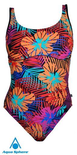 SWSP Aquasphere Swimsuit E3807