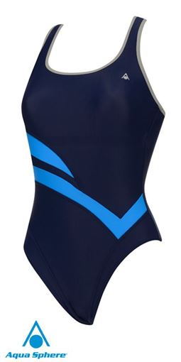 SWSP Aquasphere Swimsuit E3808