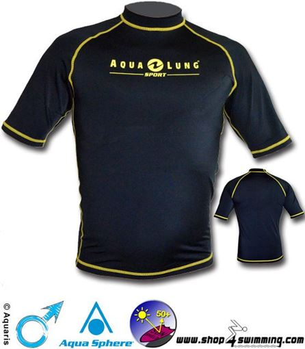 T-SP UV T-Shirt Rashguard SG