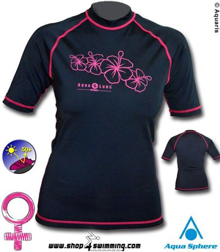 T-SP UV T-Shirt Rashguard SP