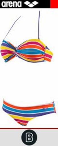 MD2T Bandeau Bikini E143