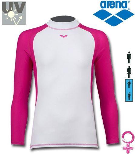 T-SP UV Shirt Girl Arena E130