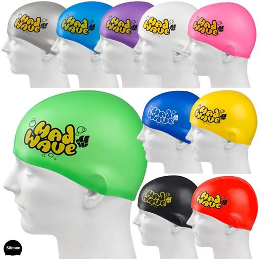 BKJR Swimcap M.W. Junior S.C.