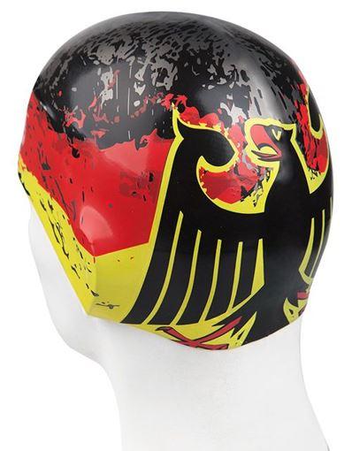 BKSR Badekappe M.W. Germany