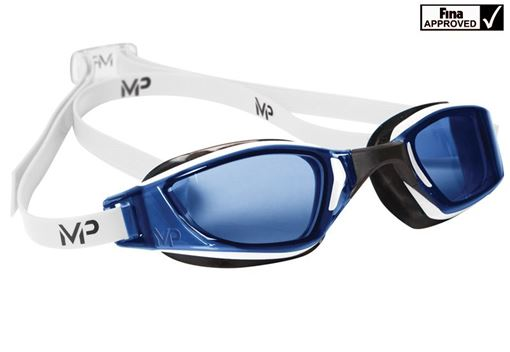 SBF Schwimmbrille XCEED
