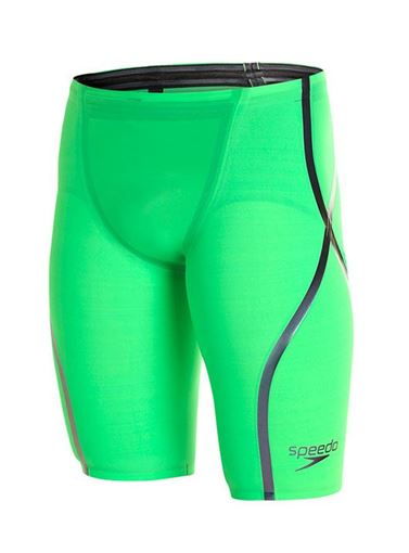 WKM LZR Racer X High Jammer GN