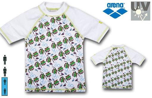 T-SP UV Shirt Baby Arena G055