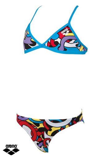 SK2T Arena Bikini Girl G081