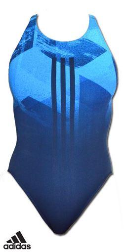 SWSF Adidas Badeanzug I306