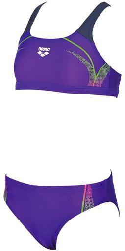 SK2T Arena Swimkini Girl K015
