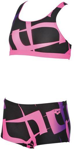 SK2T Arena Bikini Girl K018