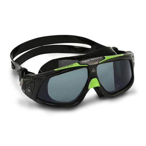 SBP Wassersportbrille Seal2G11