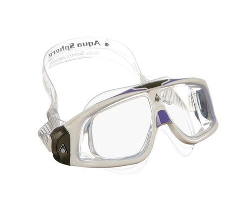 SBP Wassersportbrille Seal2K15