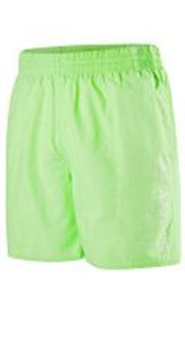 LWSM Watershort Men K220 lime