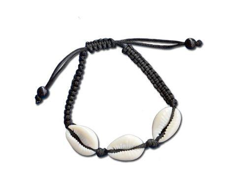 GIAB Shell Bracelet 1503C3