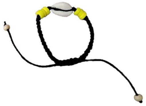 GIAB Shell Bracelet 1806C1