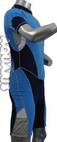 3TEM VO2 Extreme SS Suit BUNY