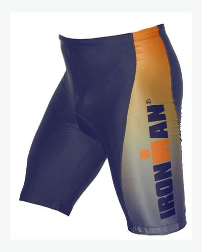 3TCY Cycle Short ORNY Men