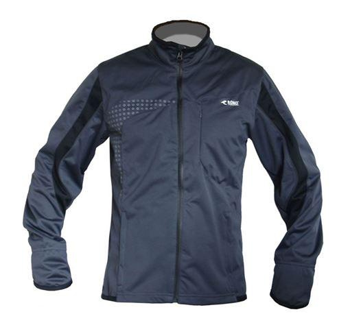 3TJT Rono Softshell Jacket SZG