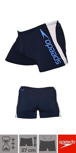 SMAS Aquashort Speedo X043