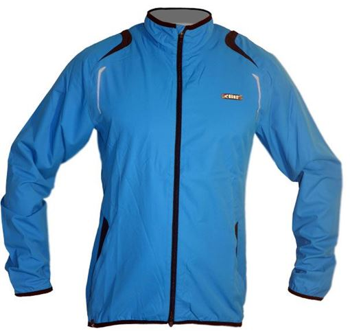 3TJT Rono Plasma Jacket BU