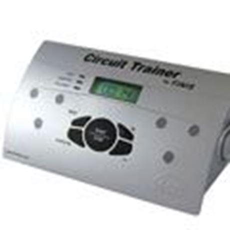 TRUR Circuit Trainer