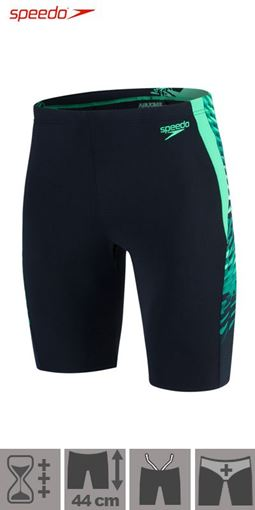 SMJA Jammer Speedo Men L223