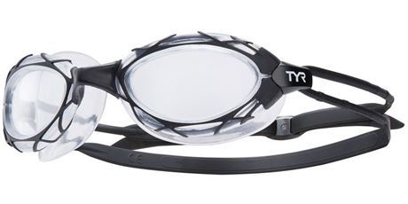 SBO Swim Goggle Nest Pro Smoke