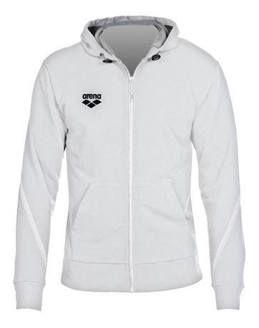TSUJ Arena Hooded  Jacket WZ