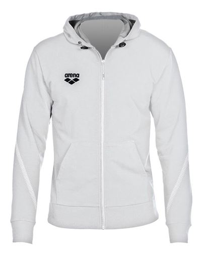 TSUJ Arena Hooded  Jacket WZ