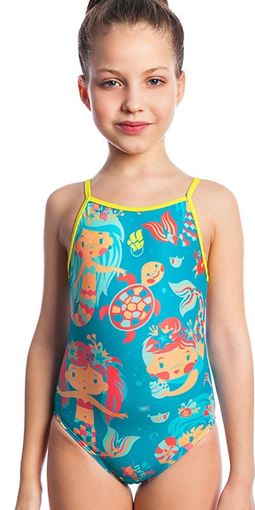 SK1T MadWave Swimsuit M7603 TS